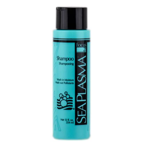 Focus 21 Sea Plasma Shampoo Wash in Moisture