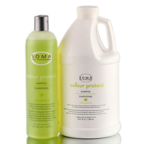 Soma Colour Protect Shampoo