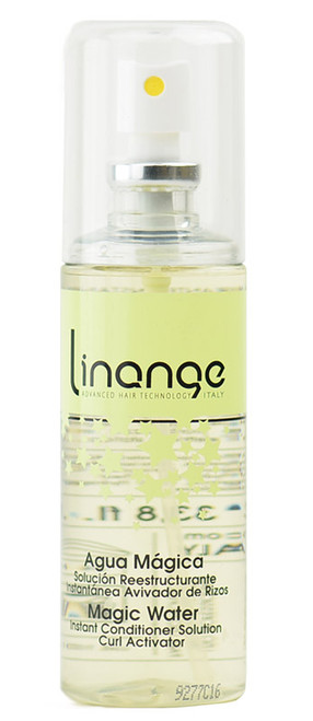 Alter Ego Linange Magic Water Instant Conditioner Solution Curl Activator