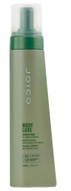 Joico Body Luxe - Design Foam