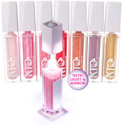 Kelly Teegarden Organics Lip Gloss