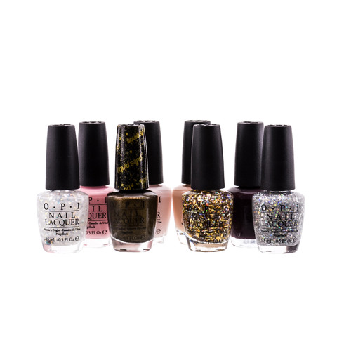 OPI Oz The Great And Powerful Nail Lacquer Collection