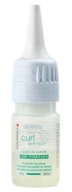 Goldwell Curl Definition Leave In Serum - Curl Stabilizer
