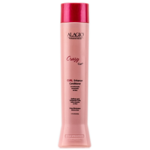 Alagio Crazy Curl Curl Enhancer Conditioner