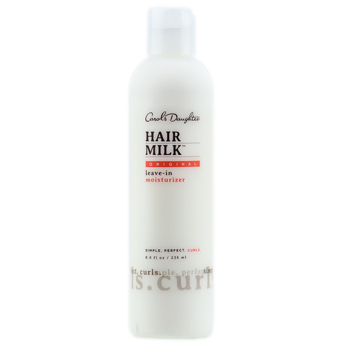 Carol's Daughter Hair Milk Original Leave In Moisturizer