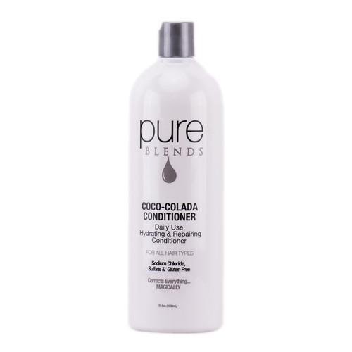 Pure Blends Coco Colada Conditioner
