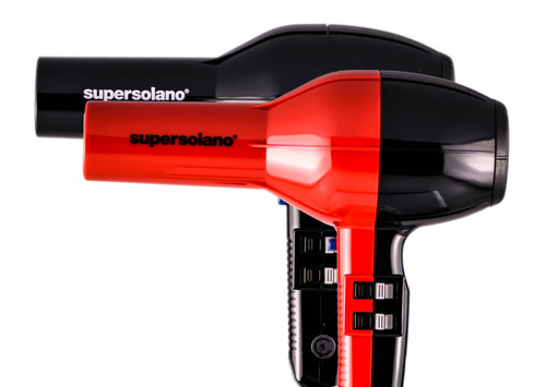 Solano SuperSolano Professional Hair Dryer