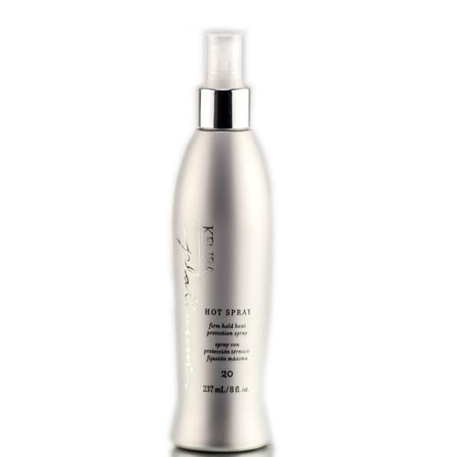 Kenra Platinum Hot Spray 20 - Protect & Finish