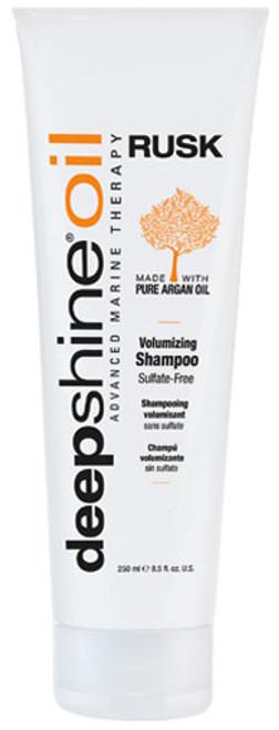Rusk Deepshine Oil Volumizing Shampoo