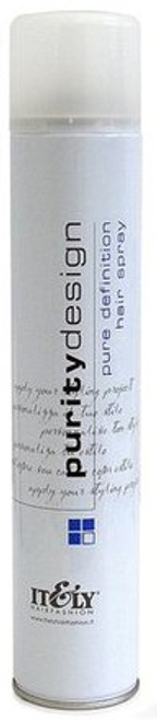 IT&LY Purity Design Pure Definition Hair Spray
