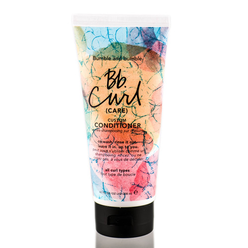 Bumble and Bumble Curl Care Custom Conditioner