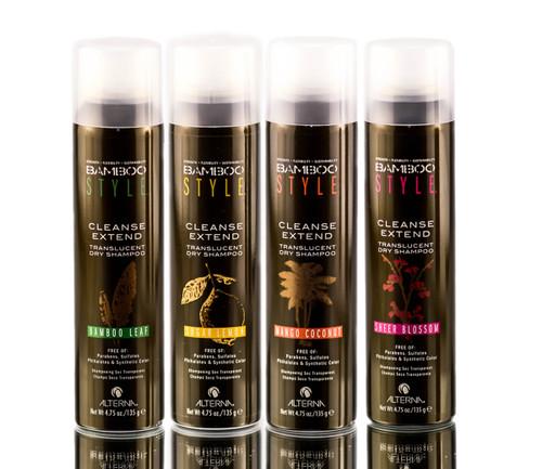 Alterna Bamboo Style Translucent Dry Shampoo