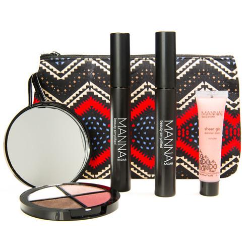 Manna Kadar Makeup Set - Elegant Affection