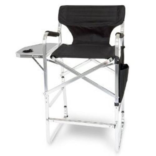 Morphe DC Tall Aluminum Director's Chair