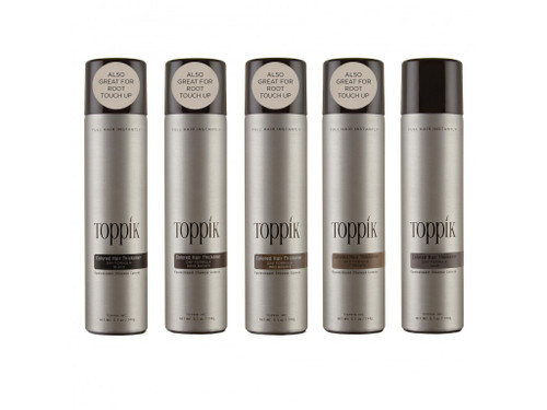 Toppik Color Hair Thickener