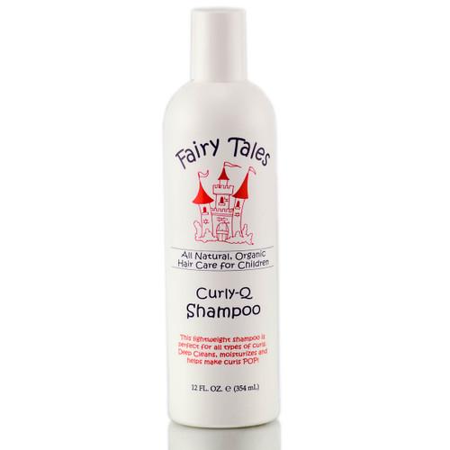 Fairy Tales Curly Q Shampoo
