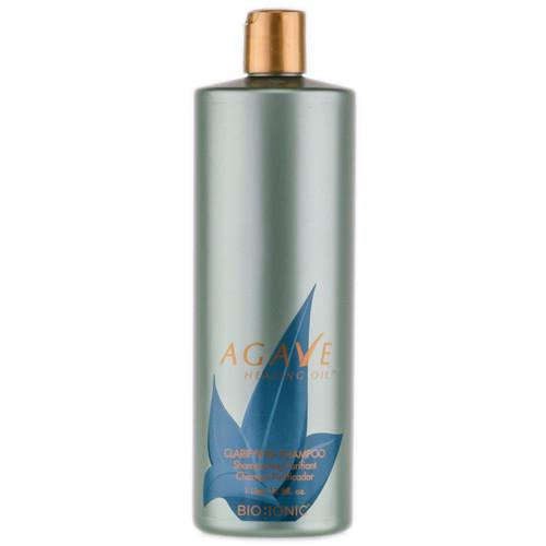 Bio Ionic Agave Healing Oil Clarifying Shampoo