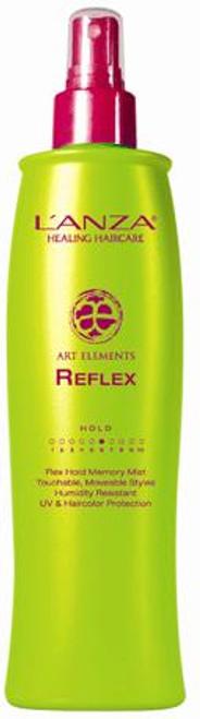 Lanza Art Elements Reflex - flex hold memory mist