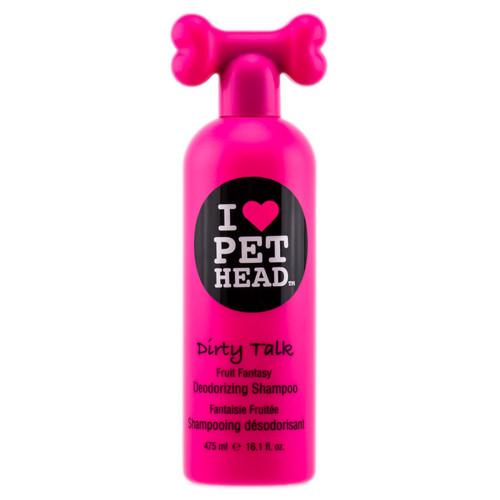 Tigi Pet Head Dirty Talk - Fruit Fantasy - Deodorizing Shampoo