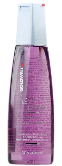 Goldwell Color Glow Live Blonde Shampoo