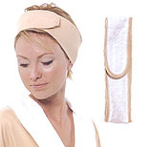 Spa Sister: Spa Sister Reversible Deluxe Microfiber Headband