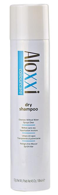 Aloxxi ColourCare Dry Shampoo