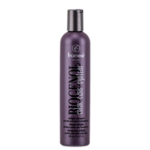 Framesi Biogenol Color Care System Violights Shampoo