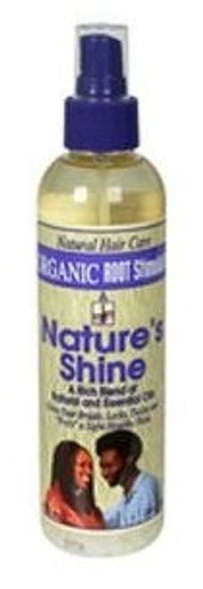 Organic Root Stimulator Nature's Shine