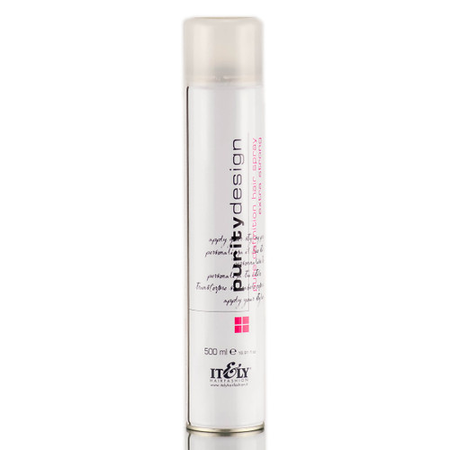 IT&LY Purity Design Pure Definition Hair Spray Extra Strong