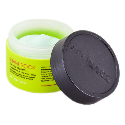 Affinage Sham Rock Styling Hair Paste
