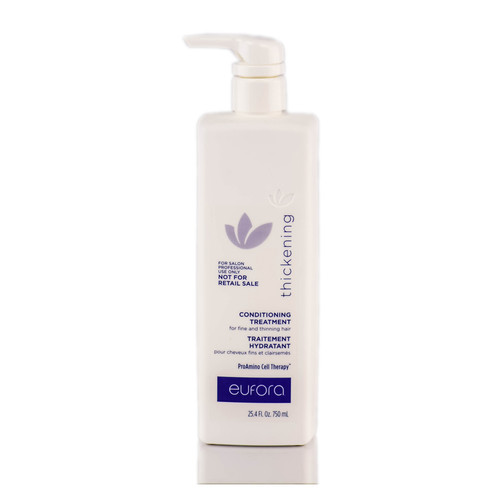 Eufora Thickening Conditioning Treatment - 25.4 oz