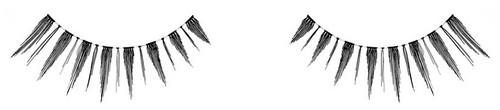 Ardell Fashion Lashes - 102 Demi Black