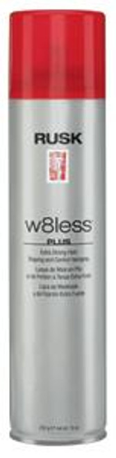 Rusk W8LESS - Strong Hold Shaping & Control Hairspray