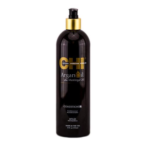 Chi Argan Oil Plus Moringa Oil Conditioner