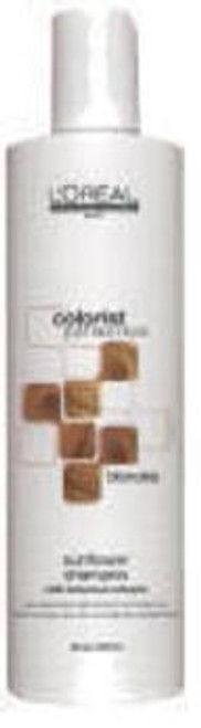 L'oreal Colorist Collection - Sunflower Shampoo