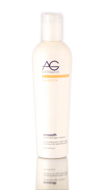 AG Hair Cosmetics Smooth - Smoooth Sulfate-Free Argan Shampoo