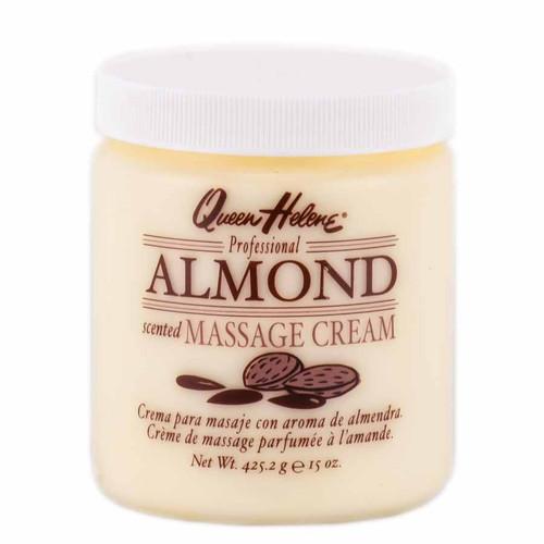 Queen Helene Almond Massage Cream