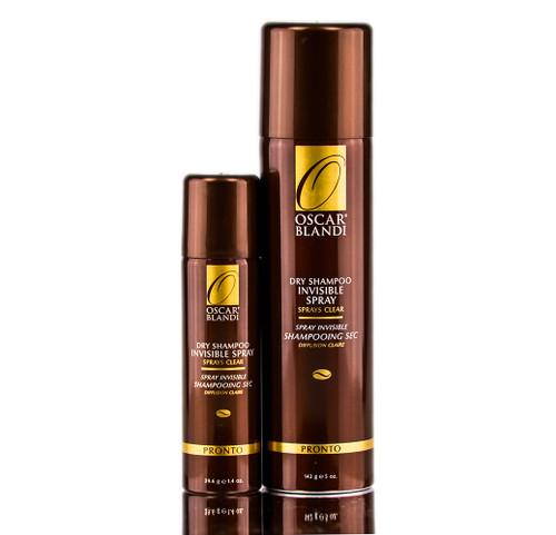 Oscar Blandi Pronto Dry Shampoo Invisible Spray