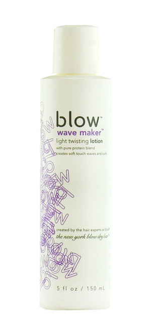 Blow Wave Maker Light Twisting Lotion