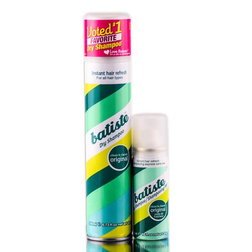 Batiste Dry Shampoo  - Original Scent