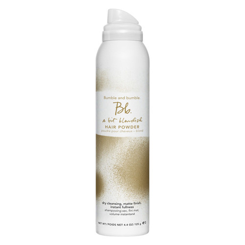 Bumble and Bumble A Bit Blondish Hair Powder  - 4.4 oz