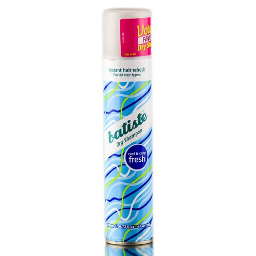 Batiste Dry Shampoo - Fresh