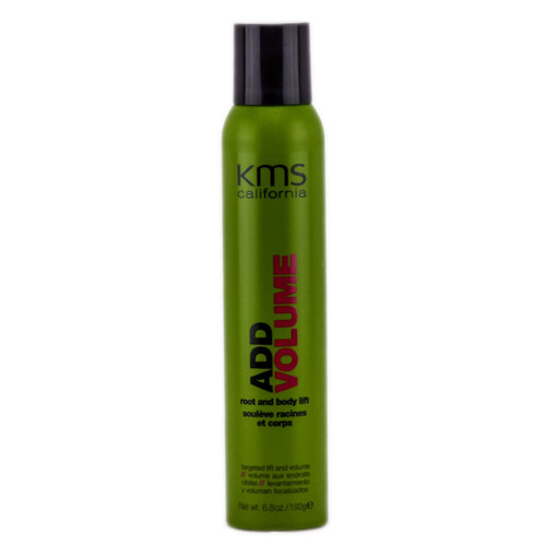 KMS California Add Volume Root and Body Lift