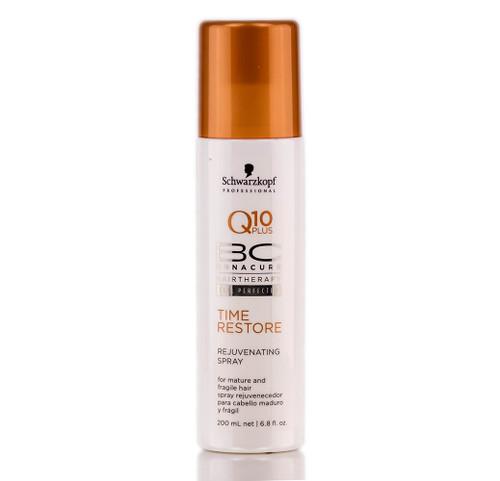 Schwarzkopf BC Bonacure Q10 - Time Restore Rejuvenating Spray