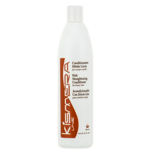 Kismera Hair Straightening Conditioner For Frizzy Hair