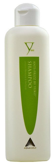 Yuko Anti-Frizz Shampoo
