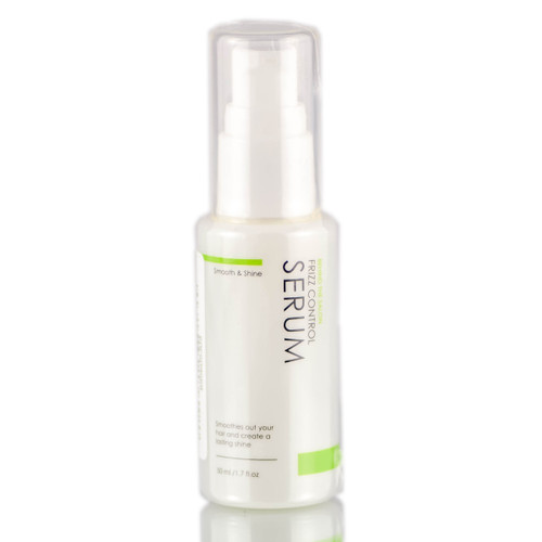 Yuko Anti-Frizz Serum Smooth and Shine