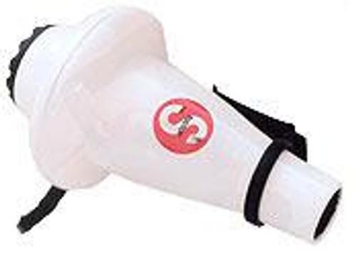 TIGI S-Factor Modern Camcorder Blow Dryer