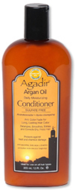 Agadir Argan Oil Daily Moisturizing Conditioner