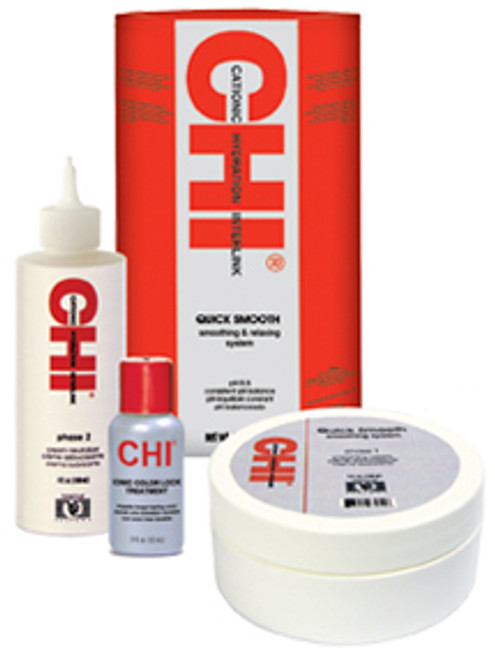 CHI Quick Smooth Smoothing & Relaxing System